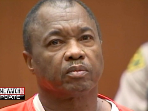 Suspected 'Grim Sleeper' serial killer faces 10 counts of murder