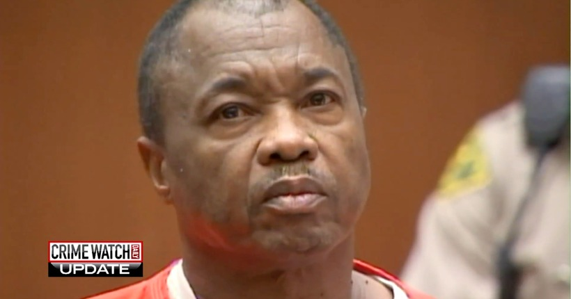 'Grim Sleeper' serial killer sentenced to death for string of murders
