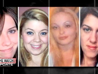 New info released in Gilgo Beach serial killer case