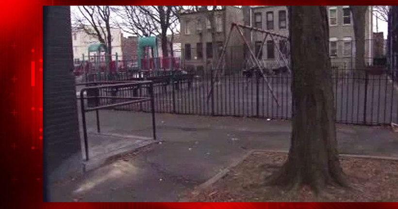Charges dropped in alleged gang rape at Brownsville playground after victim recants story