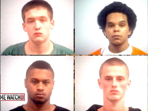 'Elkhart 4': Teens charged with murder of friend killed in break-in (Pt. 2) | Truecrimedaily.com
