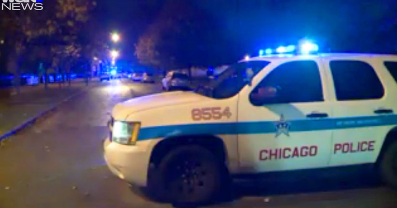 2016 deadliest start in Chicago in nearly 20 years