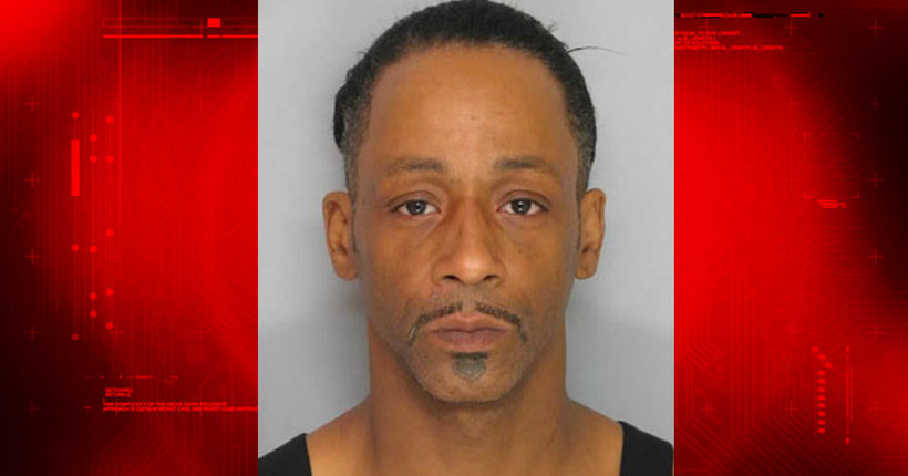 Katt Williams arrested in Gainesville, Georgia