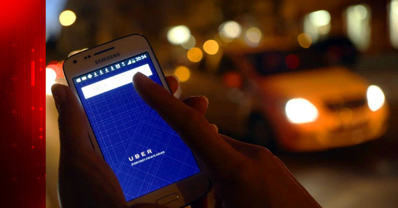 Uber driver accused of sexually assaulting Brooklyn woman, exposing himself