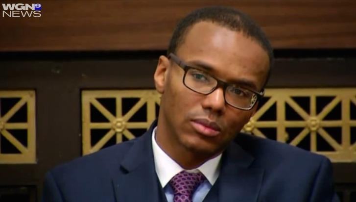 Convicted stalker/killer speaks out at sentencing hearing