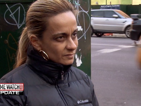 Crime Watch Daily update: 'Psychic Tammy' investigation