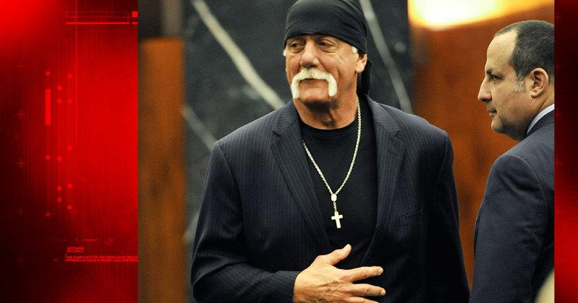 Hulk Hogan jury awards $25M in punitive damages in addition to $115M awarded Friday