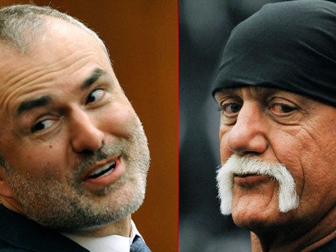 Hulk Hogan awarded $115M by jury in Gawker sex tape lawsuit