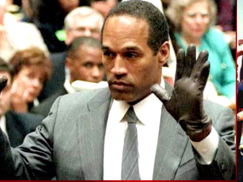 O.J. Simpson saga: Was knife used in murders from unaired TV pilot?