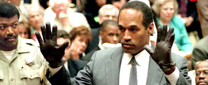Knife Linked to O.J. Simpson Property Is Not Connected to 1994 Murder Case: LAPD