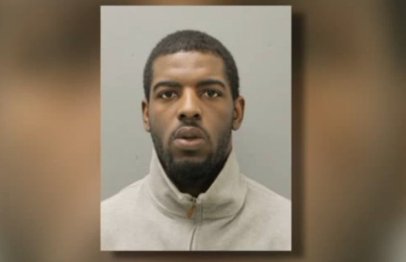 Father of slain Chicago boy charged with shooting 3