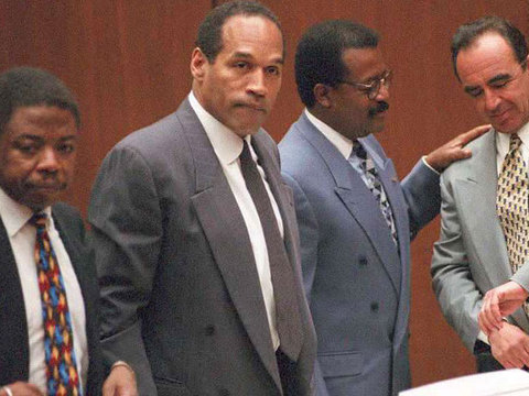 O.J. Simpson trial players: Where are they now?