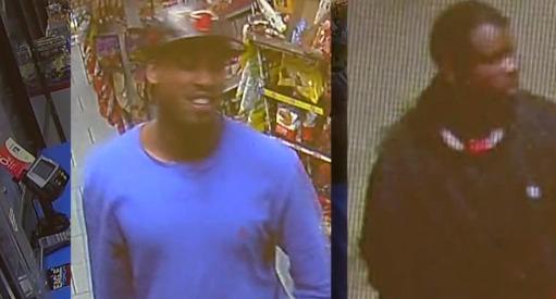 Two men go on crime spree, terrorizing women in Detroit