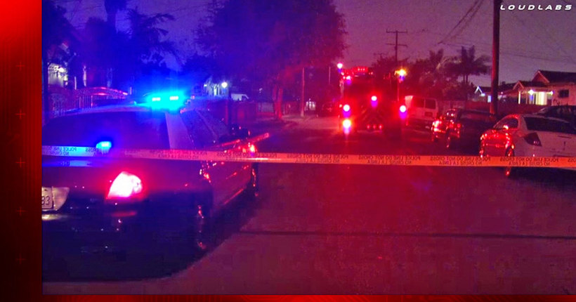 Uber driver shot dead on duty in Inglewood; shooter at large