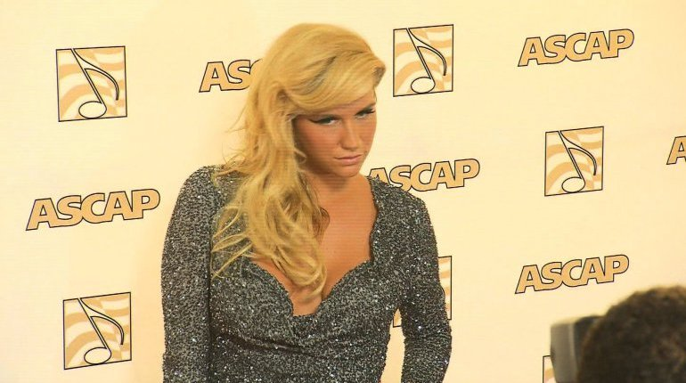 Kesha appeals Dr. Luke contract-dispute decision, likens it to slavery