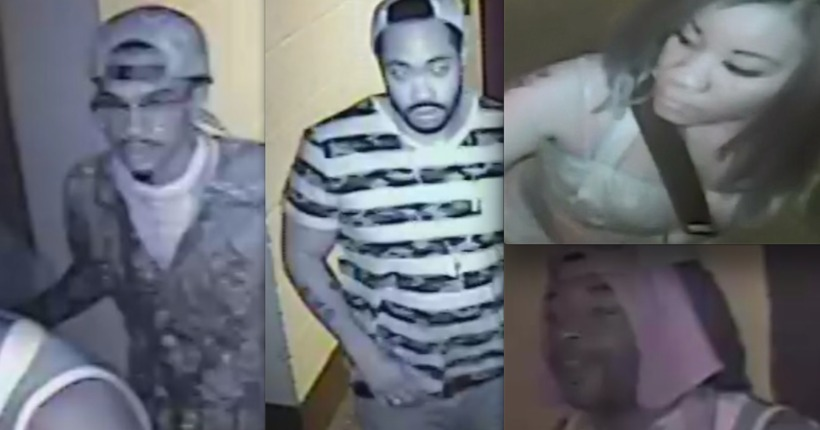 NYPD releases new photos of people sought in shooting death of Gov. Cuomo aide