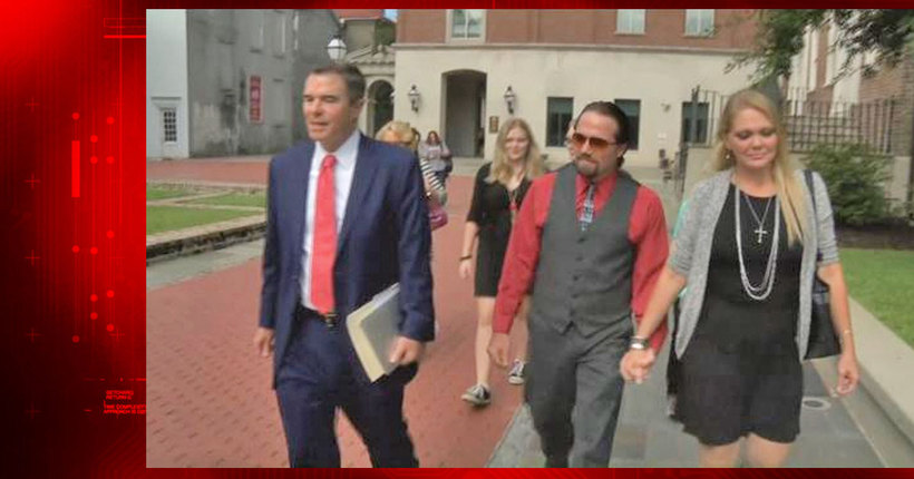 Sidney Moorer trial date set on kidnapping, obstruction of justice charges in Heather Elvis case
