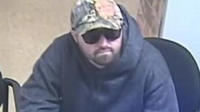 Friends, neighbors shocked to learn ID of suspected 'Bearded Bandit'