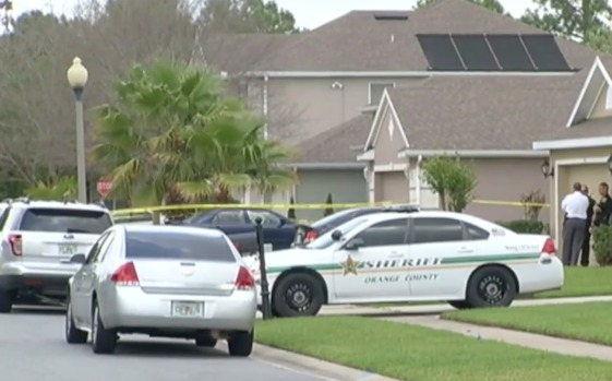 Man, woman found dead inside home; 11-year-old called 911
