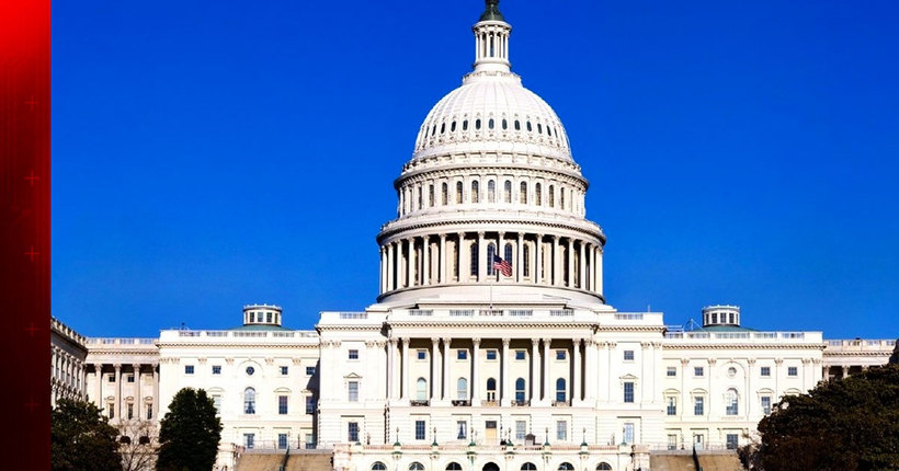 U.S. Capitol: Shots fired, one wounded; suspect in custody
