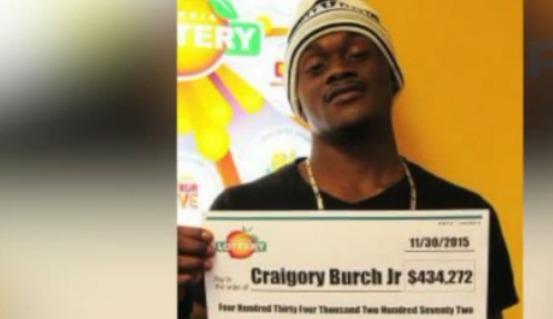 7 arrested in murder of Georgia lottery winner