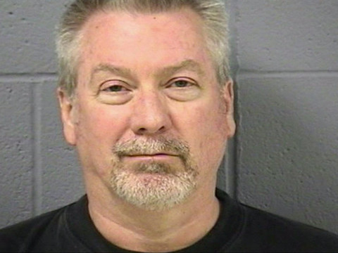 Drew Peterson found guilty in murder-for-hire plot