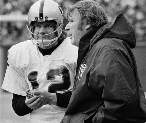 Football great Ken Stabler's widow to sue the NFL
