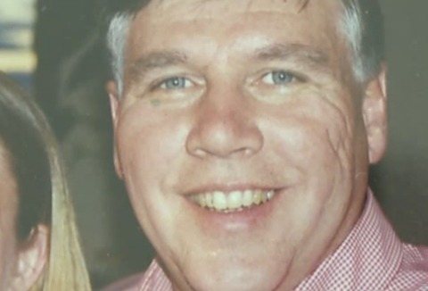 Doctor killed trying to help injured neighbor