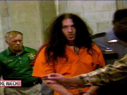 'Vampire Murders' ringleader could go free in possible re-sentencing