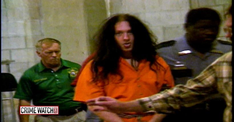'Vampire Murders' ringleader could go free in possible re-sentencing