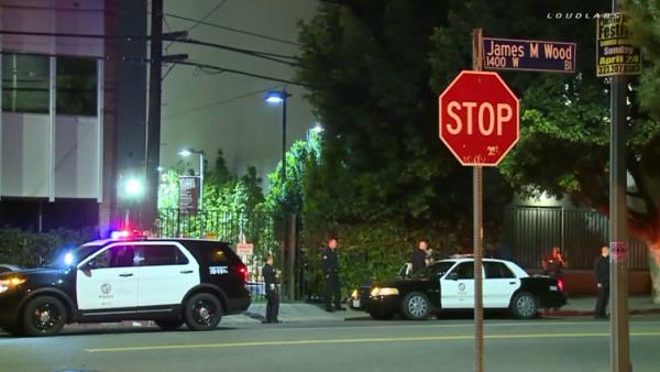 Fake Uber driver arrested after brutal sexual assault of passenger in Westlake: LAPD