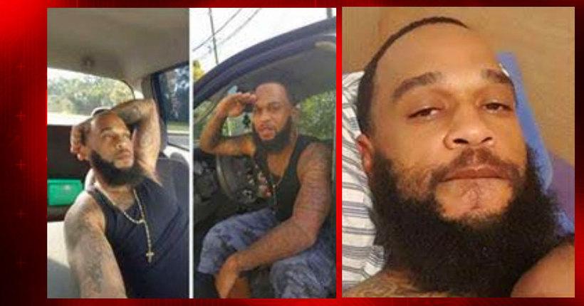 $5K reward offered for double-murder fugitive