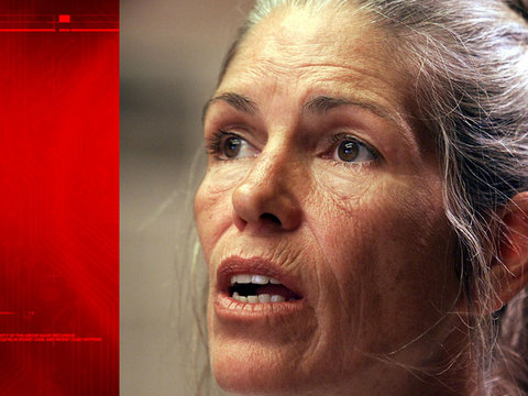 Board recommends parole for ex-Manson follower Leslie Van Houten