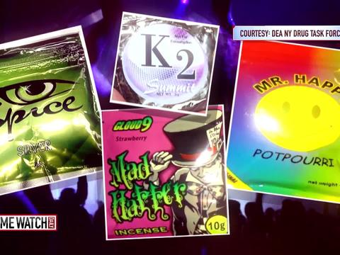 Crime Watch Daily investigates deadly trend of 'Spice' synthetic pot