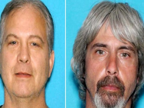 Missing couple believed murdered, search on for 'armed & dangerous' brothers