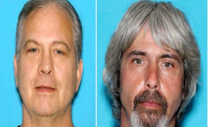 Missing couple believed murdered, search is on for 'armed and dangerous' brothers