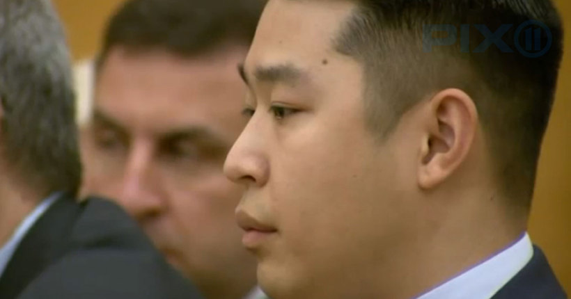 Peter Liang will not face jail time in shooting death of Akai Gurley