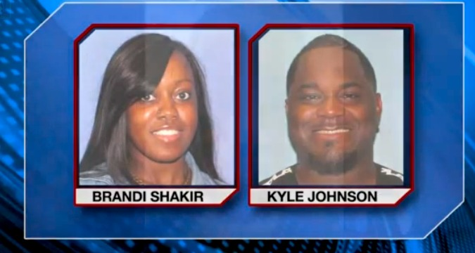 Suspicious fire leads to search for missing woman, possible abductor