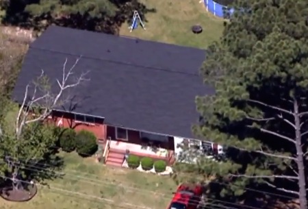 Neighbors still in shock over remains of child found under NC home