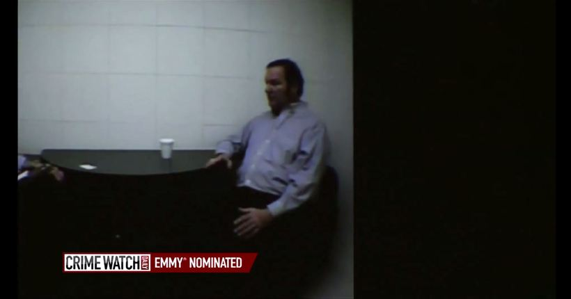 Crime Watch Daily exclusive interview could dash Bob Bashara's chance at new trial