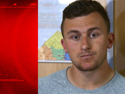 Johnny Manziel indicted by Dallas grand jury