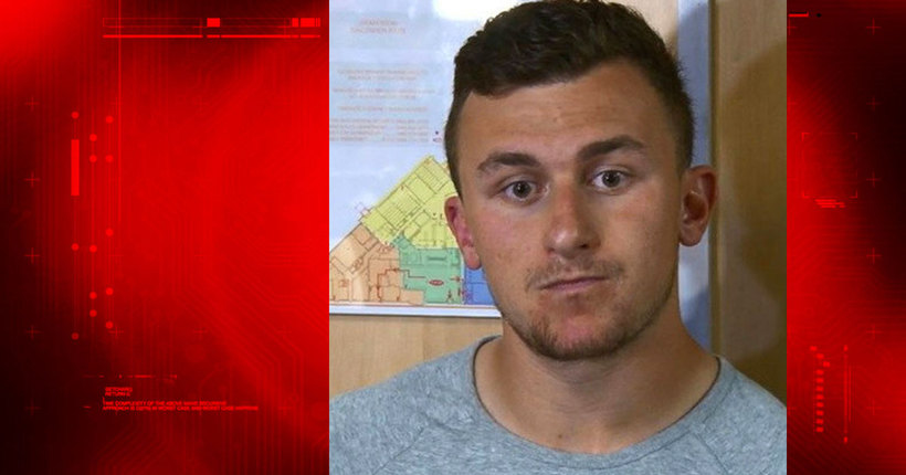 Johnny Manziel served with complaint for party damages to rental house