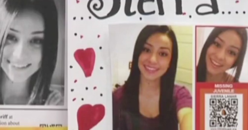 Trial delayed for man accused of killing Sierra LaMar