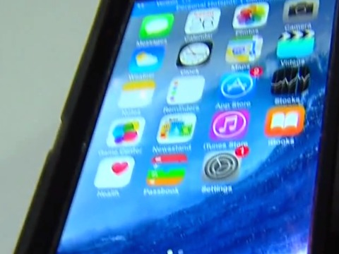 Woman claims cop used confiscated phone to spy on her in her home
