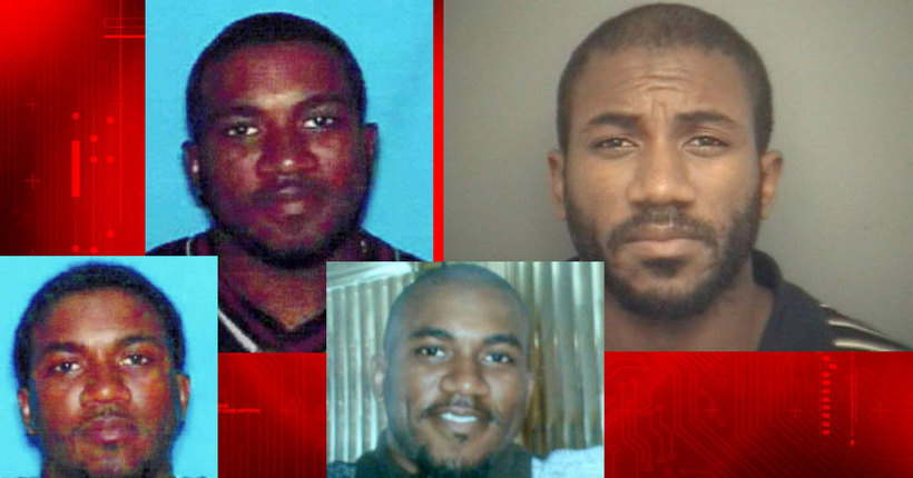 $25K reward offered for Detroit-area fugitive
