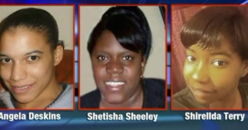 Ex-girlfriend of accused serial killer reveals disturbing details