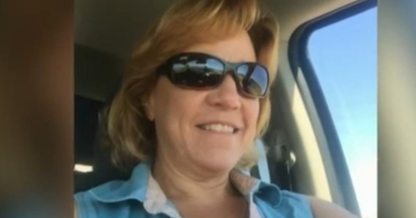 Community mourns veterinarian allegedly killed by stepson, accomplice