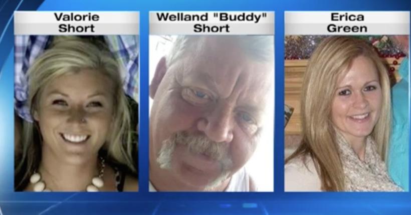 Green Cove Springs triple murder leaves community devastated