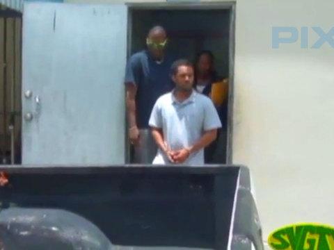 Veron Primus indicted in Chanel Petro Nixon 2006 cold-case murder