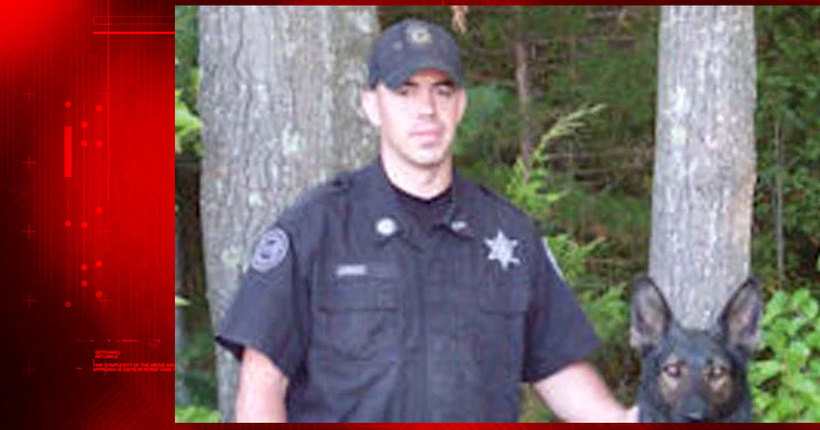 Plymouth County deputy sheriff who ended Taunton rampage identified